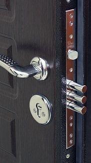 Входная металлическая дверь Йошкар
