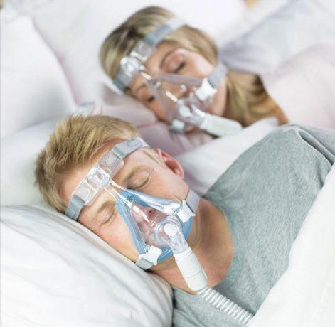 Masca Philips Respironics Amara gel sau silicon
