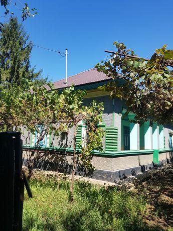 Casa la tara comuna Nana judetul Calarasi