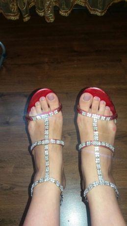 Босоножки, туфли, туфельки, обувь!