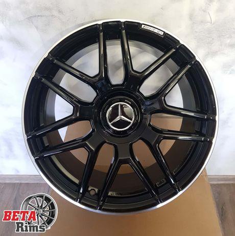 "Джанти за Мерцедес AMG 5X112 18"" 19"" 20"" W204 W221 W222 W212 Mercedes"