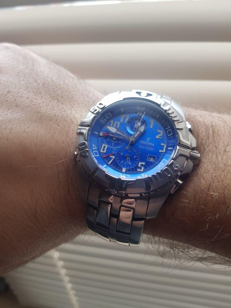 FESTINA chrono BIKE , Часовник