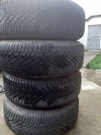 Автомобилни гуми - зимни