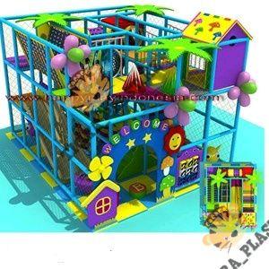 Оборудование для детских площадок на заказ