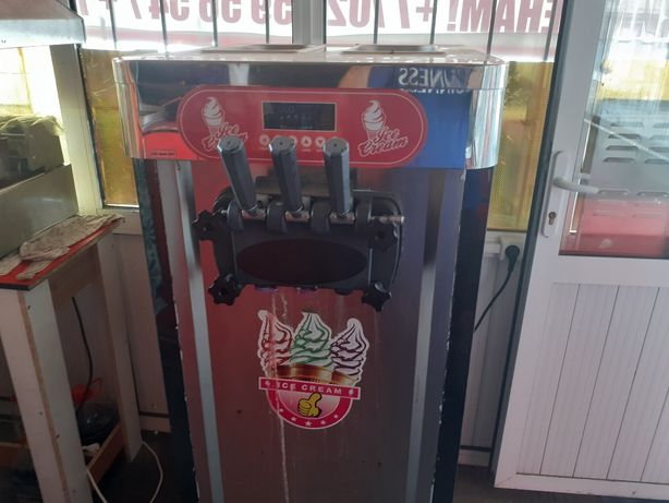Морожонное опарат