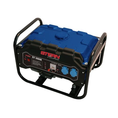 Generator curent electric Stern GY3000B, 2.5/3 KW, 6.5 CP, 212 cm³