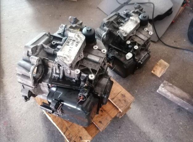 Cutie de viteze automata dsg volksw golf 5 Gti 2.0 benzina, cod HXW
