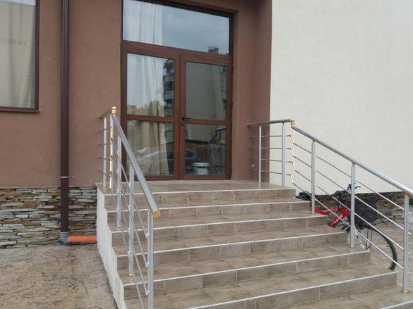 480 кв.м застроена площ за казино/игрална зала в Свиленград