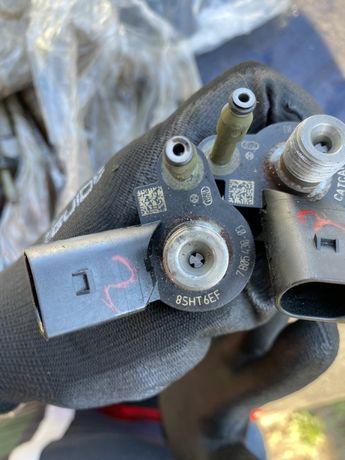 Pompa injectie rampa injectoare BMW F10 F11 F01 F02 F07 F06 N57D30B