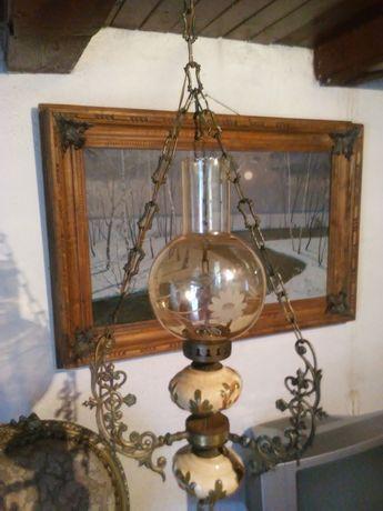 Vand candelabru vechi