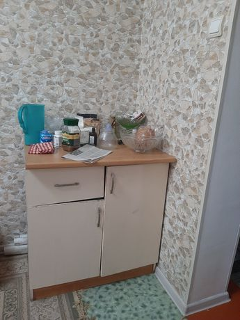 Шкаф для посуды и продуктов!