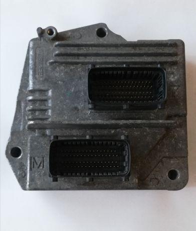 Calculator ECU Opel Astra H, Zafira, Meriva, 1.6, Z16xep
