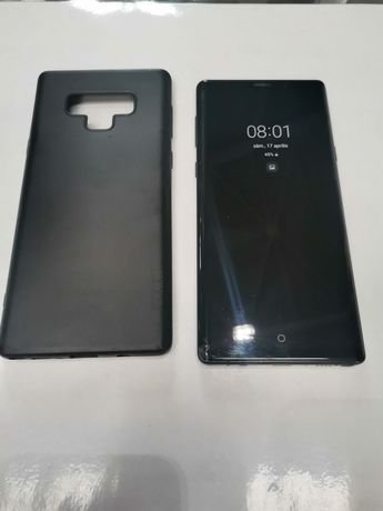 Samsung Galaxy note 9 128gb 6gb