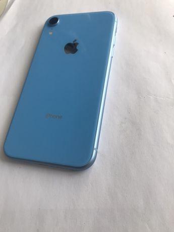Carcasa originala iPhone XR
