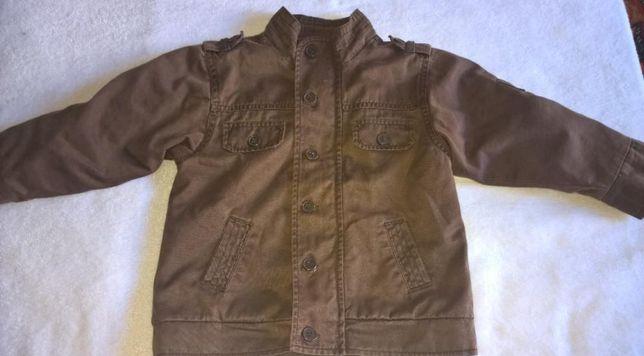 Детская Курточка на 3-5 лет