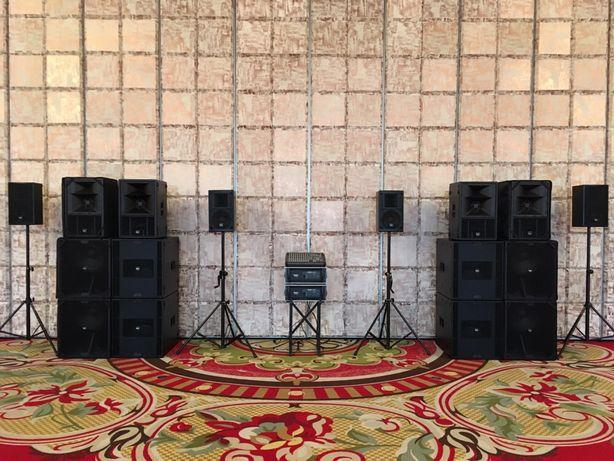 Kv2 Audio Es system (dynacord fbt d&b audiotechnik)