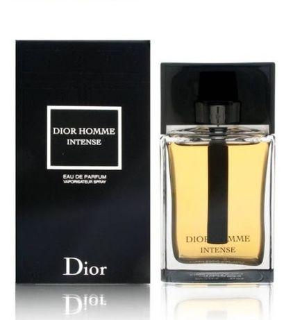 Оригинал ! Dior Homme Intense EDP 100мл.