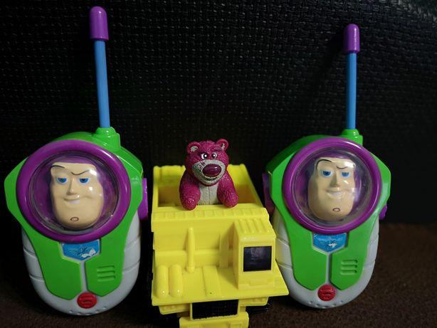 Toy Story / Povestea Jucăriilor - Disney /Pixar