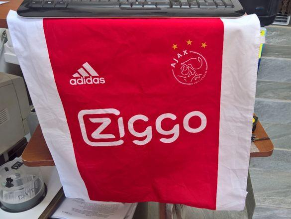 AFC Ajax adidas / Аякс адидас калъфка за стол в ТОП състояние.