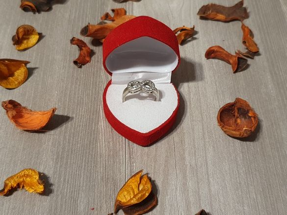 Кутийка за пръстен