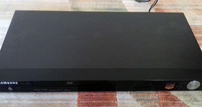 SAMSUNG Dvd Player HD Samsung DVD-1080P7