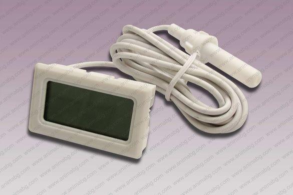ANIMABG Цифров хигрометър със сонда
