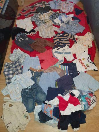 Lot haine băiat 3-18luni