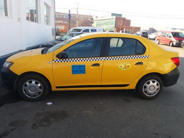 Vand Dacia Logan 1.2 Taxi