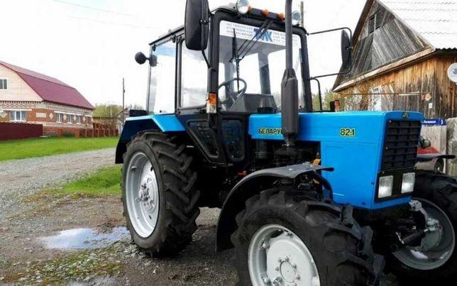 Продам трактора мтз 82.1 Белорус