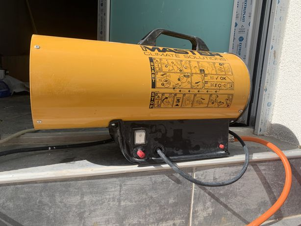 Vand Aeroterma GPL Master BLP16M, 16 kW, 220V