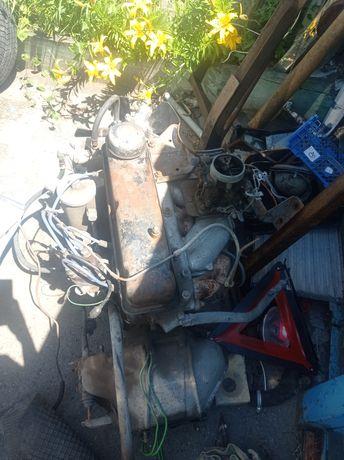 Двигатель ГАЗ 24 Волга