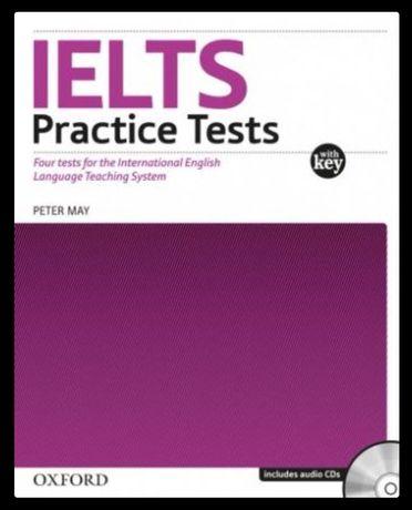 Тесты по подготовке к языковому экзамену IELTS