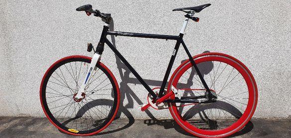 Градски шосеен велосипед