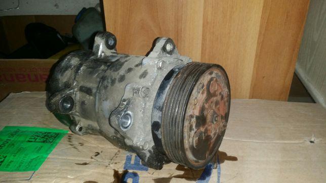 Compresor AC skoda octavia 1.9 tdi