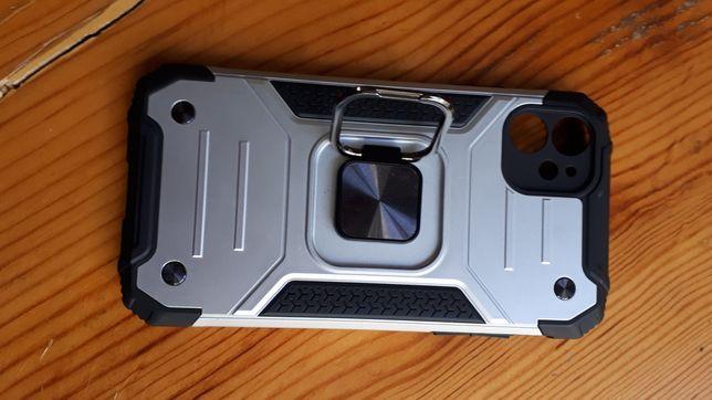 iPhone 11 чехол трансформерный