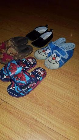 Летняя обувь для мальчика размер 32