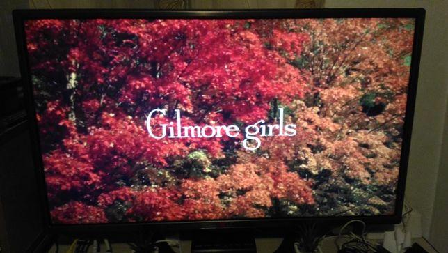 Serialul Fetele Gilmore cu transport inclus