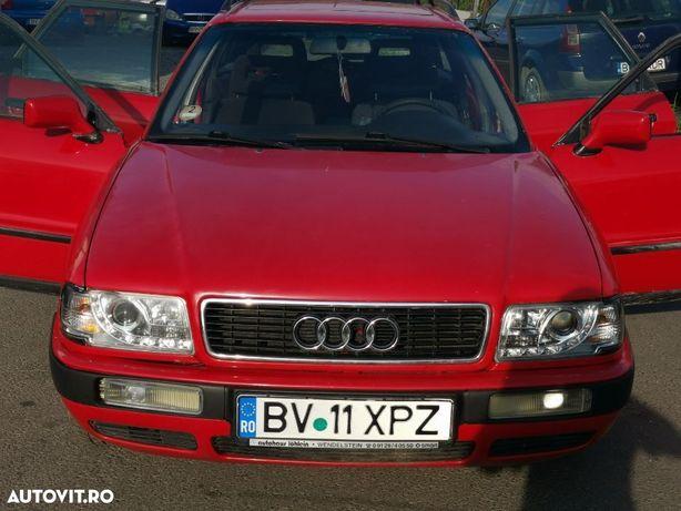 Audi 80 AUDI 80 B5 avant 1.9TDI