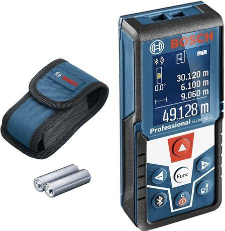 Bosch GLM 50 C Professional - лазернa рулеткa/нова/Bluetooth