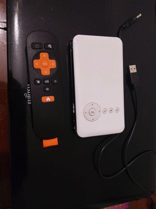 Продам проектор everycom s6 за 45000 Шымкент - сурет 1