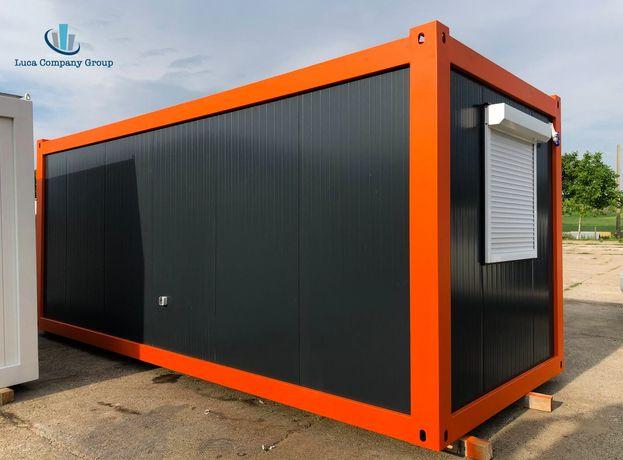 Vand container modular tip birou