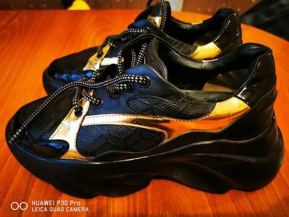Musette обувки /маратонки 37 номер
