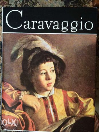 Pictura: Caravaggio