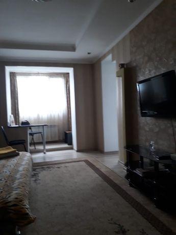 Сдам квартиру посуточно около аэропорта Алматы
