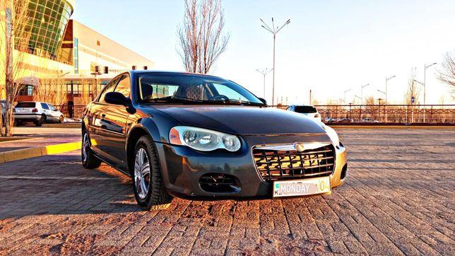 Продам Chrysler Sebring