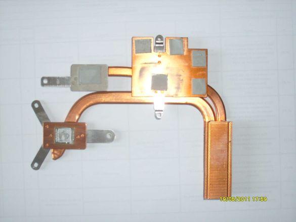 Продавам охладителна система от Packard Bell