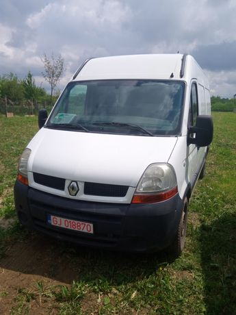 Renault  Master 2.5