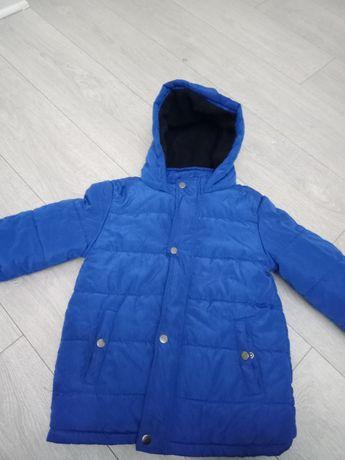 Куртка 6-7лет мальчика