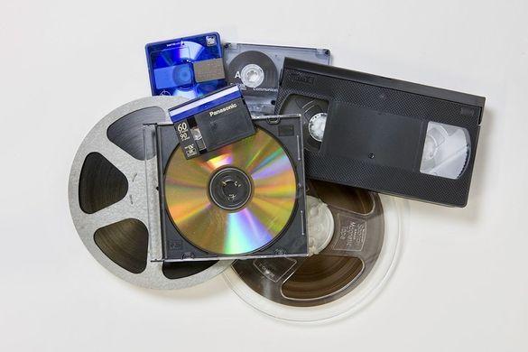 Прехвърляне на записи Аудио - Видео Касети, Ролки и Плочи