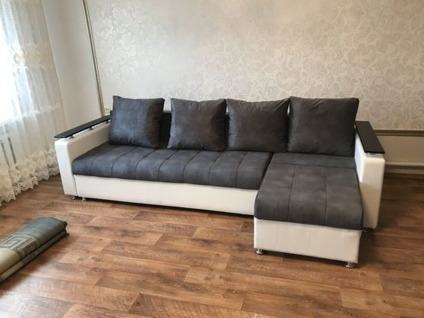 Угловой диван 3м(новый)